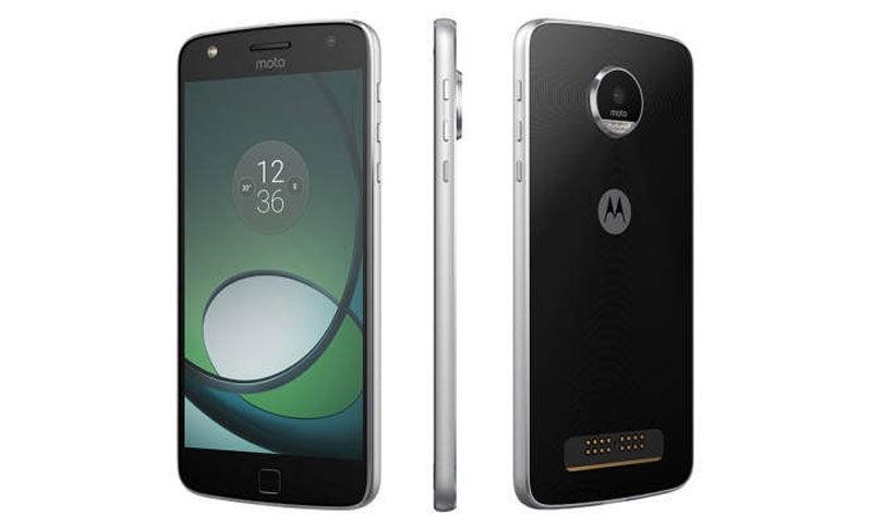 Lenovo Moto Z Play, Spesifikasi dan Harga, Ponsel Octa-core 4G LTE