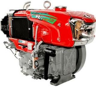 Daftar Harga Mesin Diesel Merk Kubota Terbaru