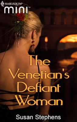 Susan Stephens - La Mujer Del Veneciano