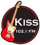 ouvir a kiss fm
