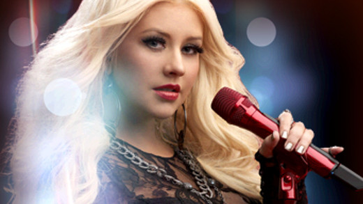 Lirik Lagu Bound To You ~ Christina Aguilera