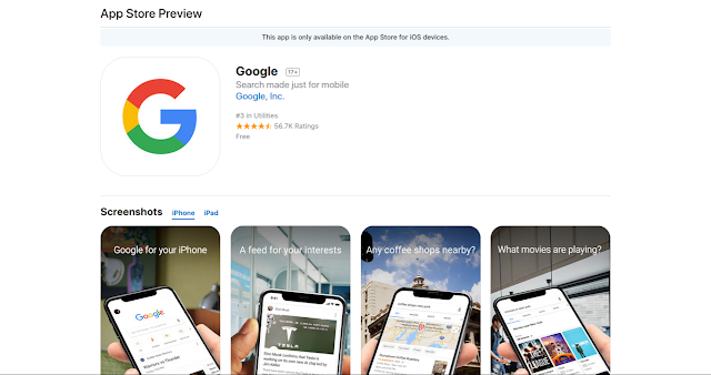 Apple Resigned Its App Store Web Interface That Replaced Outdated And Clunky Elements