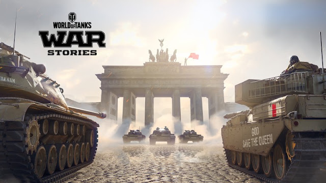 لعبة World of Tanks تستقبل طور للقصة حصريا على أجهزة Xbox One و PS4