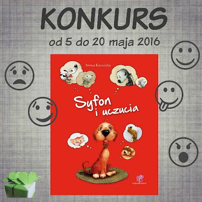 """Konkurs """"Syfon i uczucia"""" / Wyniki"""