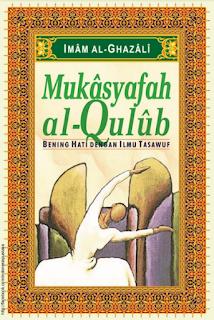 Download Terjemah Mukasyafah al-Qulub, Karya Imam Ghazali
