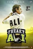 Freaky Ali Movie Posters-thumbnail-1