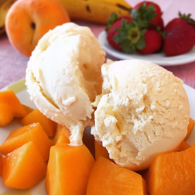 helado de vainilla thermomix