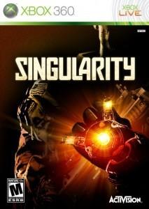 Singularity (XBOX 360) 2010