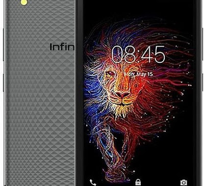 Infinix Hot 5 Lite Specs and Price