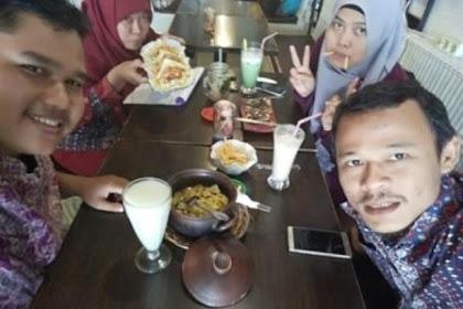 Daftar Menu, Alamat, Dan Tempat Bakuler Wisata Kuliner di Pringsewu