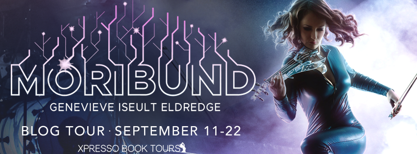 Moribund Blog Tour Review