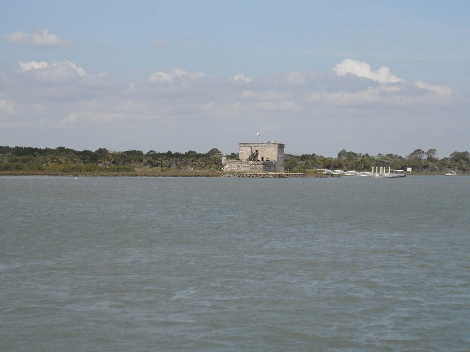 anton s wargame blog photo essay fort matanzas florida you can also get even more information about the spanish empire in florida from the nps website for the castillo de san marcos well worth the time both of