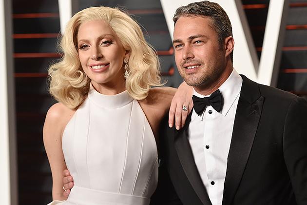 Lady Gaga podría estar tratando de quedar embarazada de Taylor Kinney.