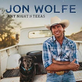 Album Review: Jon Wolfe's Any Night in Texas