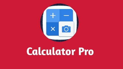Calculator Pro