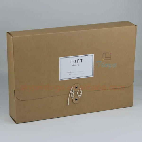 custom design packaging printed boxes apparel boxes package your