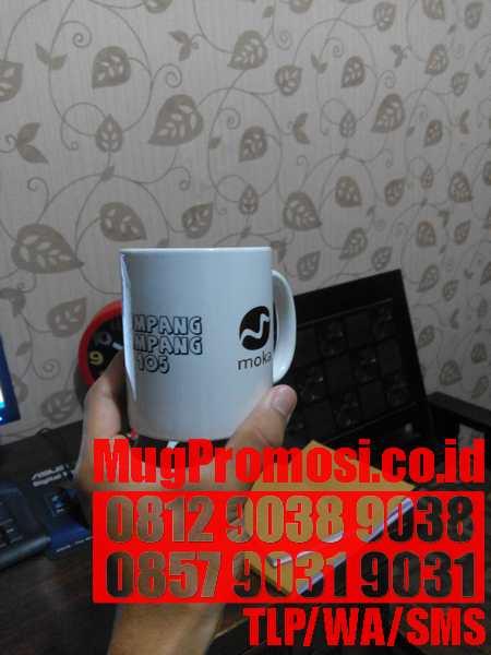 DIGITAL MUG PRESS INSTRUCTION BEKASI