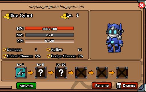 Saga rewards