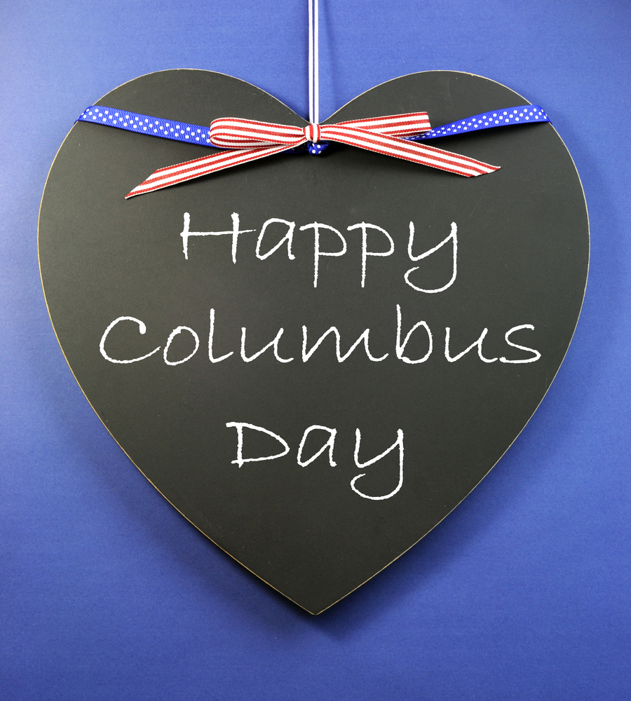 Gifts for Columbus Day