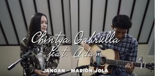 Chintya Gabreilla - Jangan Mp3