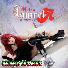 Mulan Jameela - 99, Vol. 1 (2014) Album cover