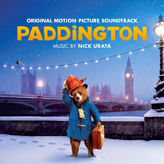 Paddington Song - Paddington Music - Paddington Soundtrack - Paddington Score
