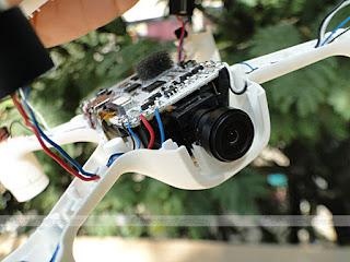 Spesifikasi Drone Hubsan H502S - OmahDrones