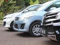 Perbandingan Suzuki Ertiga, Toyota Avanza dan Chevrolet Spin