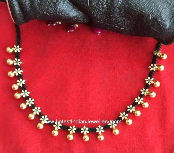 2 In 1 Dori Necklace