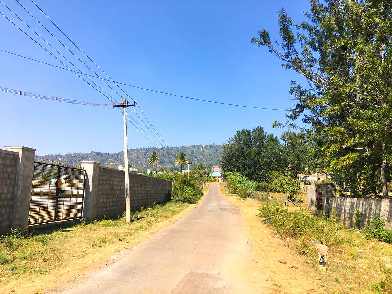 sri garden homestays in yelagiri hills for daily rent