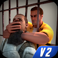 Survival Prison Escape v2 v1.0.3 Free Download