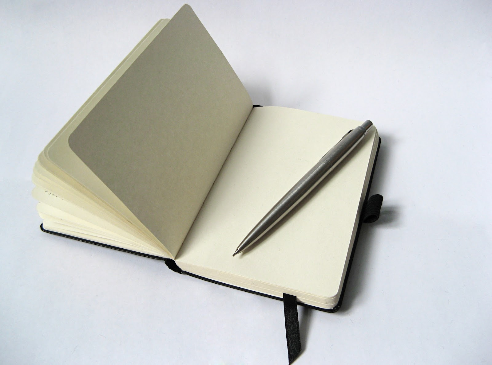 10 reasons to write a journal