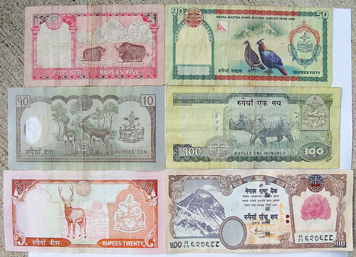 Gsinghz: Treasury Bill in Nepal