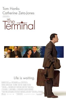 The Terminal [2004] [DVDR] [R1] [Latino]
