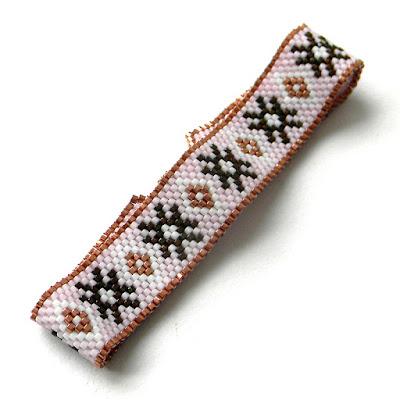 купить оригинальные браслеты из бисера украшения из бисера на лето
