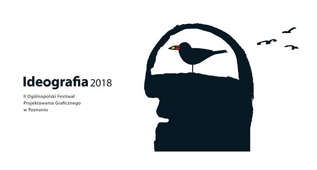 Ideografia 2018 - logo