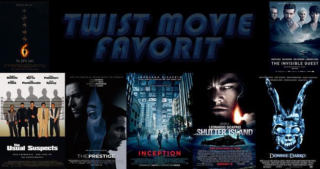 twist movie