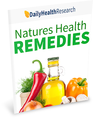 Natures Health Remedies