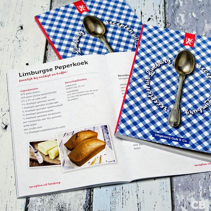 Recepten uit Limburg deel 3