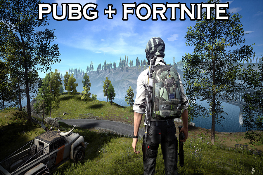 Best Upcoming Battle Royale Game for Android,IOS | PUBG and