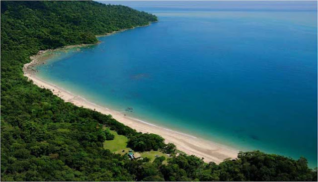 Pantai Tanjung Dato