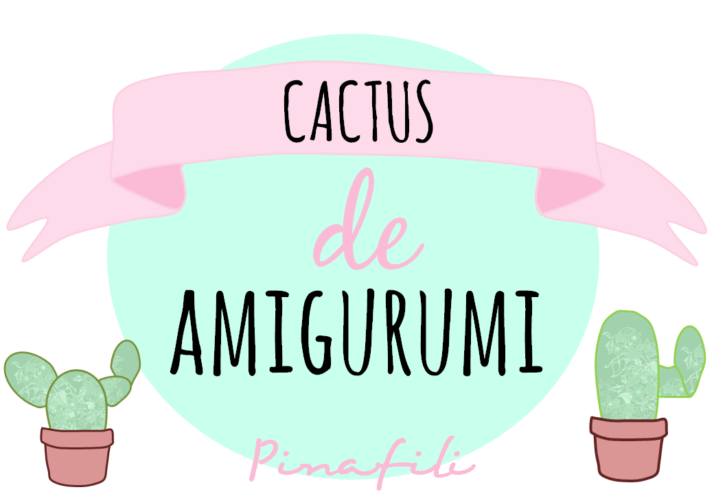 Cactus Corazón Amigurumi - YouTube | 720x1040