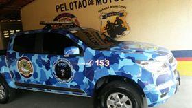 Ataque em Eusébio, na Região Metropolitana de Fortaleza (CE), marginais atiram contra Guarda Municipal
