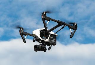 Gemeente Enschede wil met zelfvliegende drones industrieterreinen bewaken