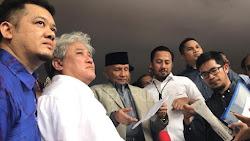 Saksi dan Ketua Dewan UKM Pusat Kembali Diperiksa