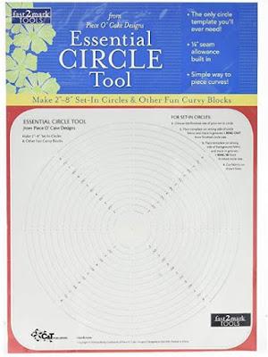 Essential Circle Tool