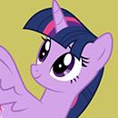 Tiny Horse Fandom Manager (Twilight)