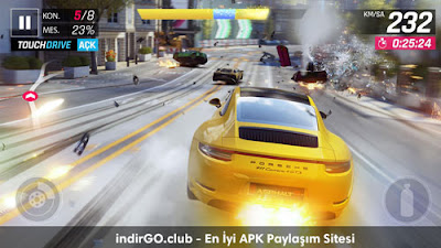 Asphalt 9 Legends Hile APK