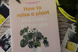 "Little Greenery Help For The Newbie Plant Lover? Reviewing ""How to Raise a Plant: and Make It Love You Back"""