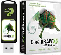 Download CorelDRAW X8 free